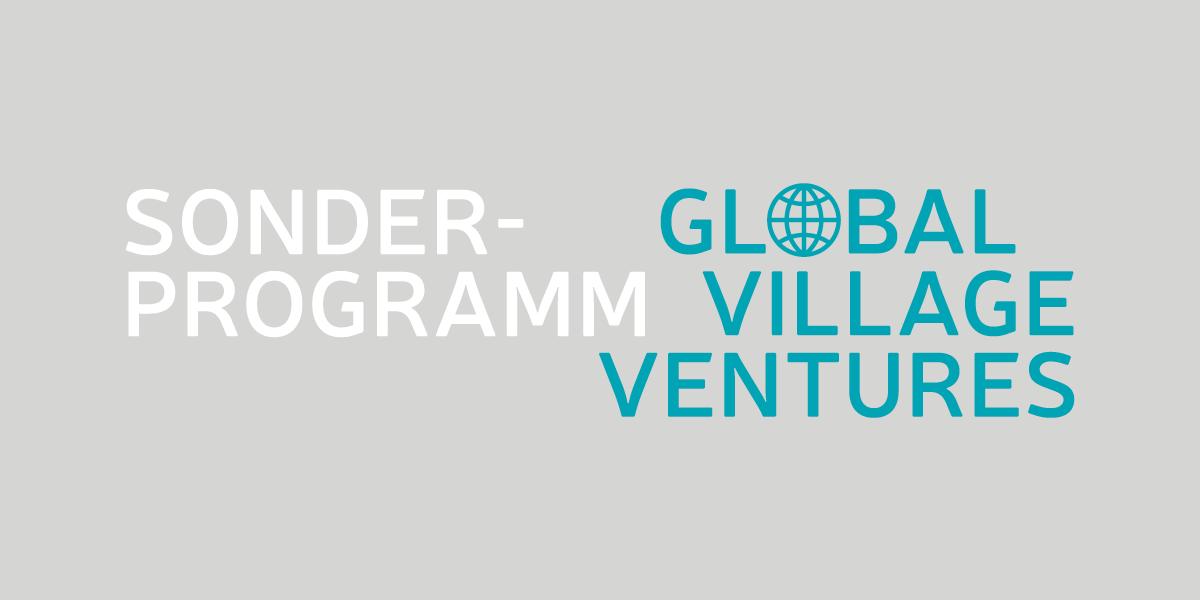 Logo Global Village Ventures