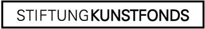Logo Stiftung Kunstfonds