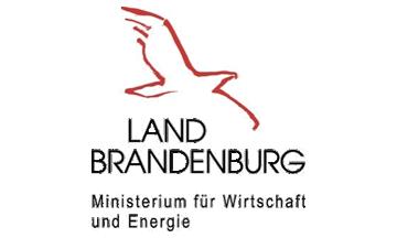 Logo Lottomittel Ministerium Brandenburg