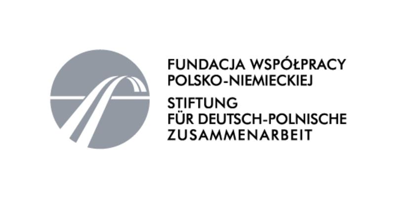 Logo Stiftung für deutsch-polnische Zusammenarbeit